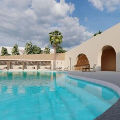 Serenity Gloria Apartments Agrilia - adults only