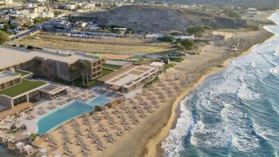 Hotel Sentido Unique Blue Resort - Adults only