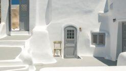 Aqua Serenity Santorini Luxury Suites