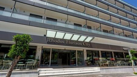 Rhodos Horizon City