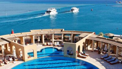 Hotel Three Corners Ocean View - adults only (logies/ontbijt)
