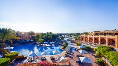 Steigenberger Coraya Beach Resort