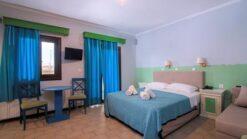hotel & appartement