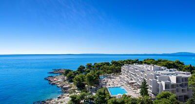 Valamar Carolina Island Resort