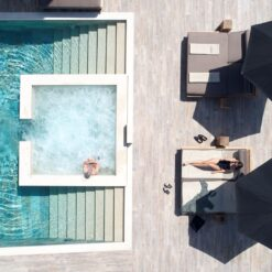 Lango Design Hotel&Spa in Kos-Stad