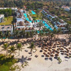 Kalimba Beach Resort in Kololi