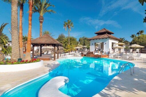H10 White Suites in Playa Blanca