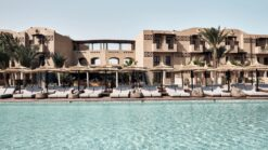 Cook's Club in El Gouna