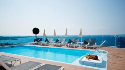 Selene Beach&Spa in Alanya-Centrum