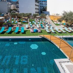 Hotel Infinity Blue Boutique & Spa - adults only