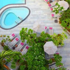 Hotel Bohemia Suites & Spa - adults only