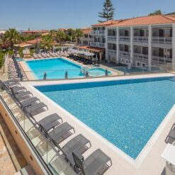 Serenity Boutique Hotel - adults only