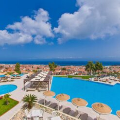 Hotel Alia Palace - adults only