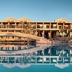Hotel Mitsis Lindos Memories Resort & Spa - adults only