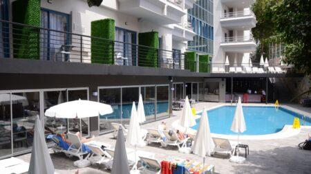 Ramira City Hotel in Alanya-Centrum