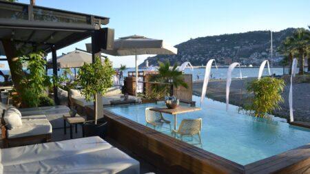Sun Hotel by En Vie Beach in Alanya-Centrum