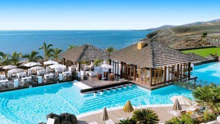Secrets Lanzarote Resort en Spa