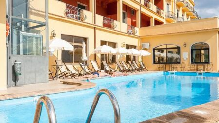 Hotel Sole Castello - adults only