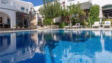 Hotel La Mer Deluxe & Spa