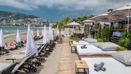 Hotel En Vie Beach Boutique