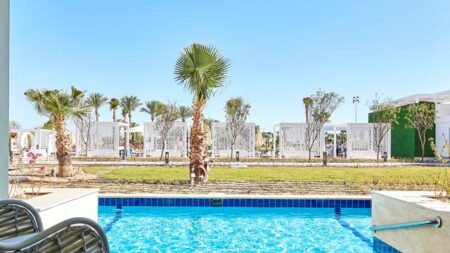 Hotel Steigenberger Pure Life Style Resort - Adults only