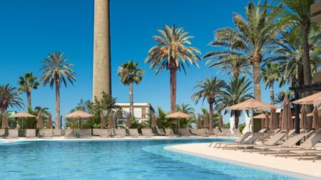 Hotel Faro Lopesan Collection