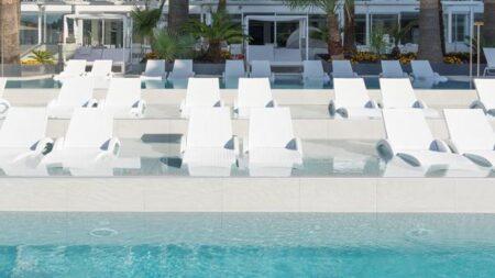 Msh Mallorca Senses Hotel Palmanova - halfpension