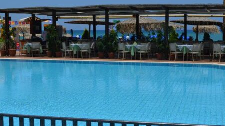 Hotel Erato - adults only