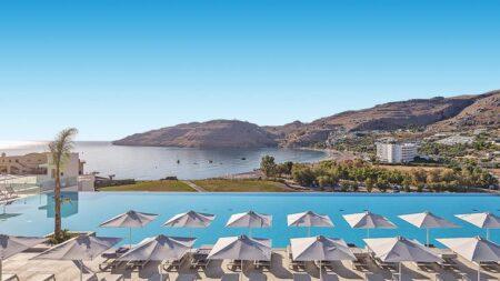 Aquagrand Exclusive Resort