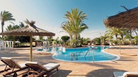 Elba Palace Golf en Vital Hotel