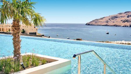 Lindos Grand Resort en Spa