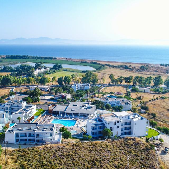 Harmony Crest Resort & Spa - adults only